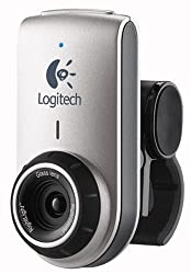 Logitech 960-000043 Webcam (grey)