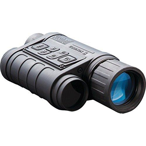 BUSHNELL 260140 4x40 Equinox Digital Night-Vision Monocular Camera Accessories