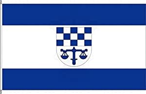 Königsbanner Hissflagge Meinersen - 120 x 200cm - Flagge und Fahne