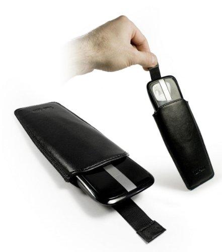 tuff-luv-etui-imitation-cuir-pour-souris-microsoft-arc-mouse
