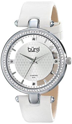 Montre bracelet - Femme - BURGI - BUR104WTS