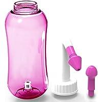 Preisvergleich für ONCCI Heuschnupfen Nasendusche/Allergie / Trockener Nase Nasendusche Nasenspülung Nasenreinigung Nase Spülen (...