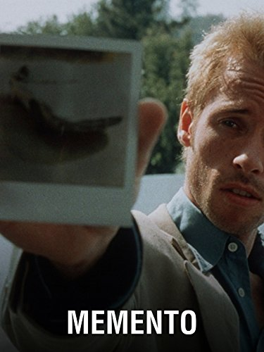 Memento [Omu] (Memento 2000)