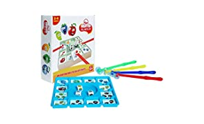 Toiing Fruitoi Fun Educational Learning Board Game