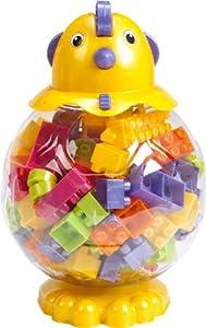 Dolu - Juego de construcción para niños (5031)