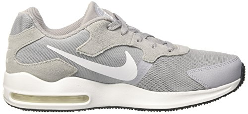 Nike Air Max Guile, Baskets Homme Gris (Wolf Grey/White)