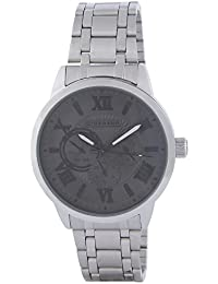 Giordano Analog Grey Dial Men's Watch - A1077-11