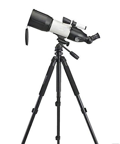 LIHONG TELESCOPIO ASTRONOMICO HI-DEF X NIGHT VISION KWUN INTRODUCCION  TELESCOPIO NUEVO CLASICO DE LA MODA