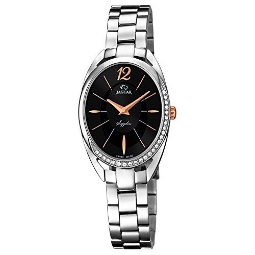 montre heure seulement Jaguar pour femme Cosmopolitan J834/2 style décontracté cod. J834/2
