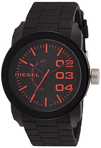 41iK u35lvL - Diesel DZ1777 Double Dow Mens watch