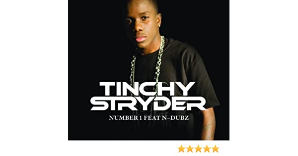 Tinchy stryder feat. N-dubz number 1 download.