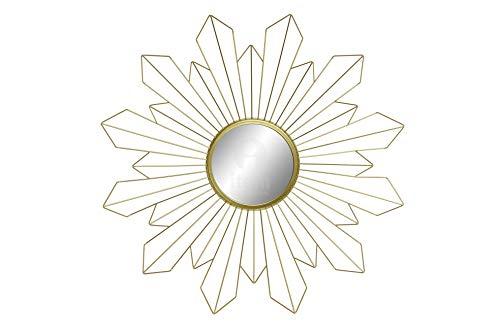Espejo Dorado DE Pared