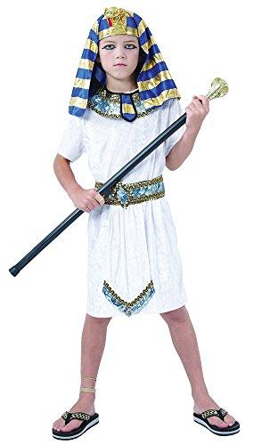 5Pharao Kostüm Accessory Kit, One Size (Pharao Für Kinder)