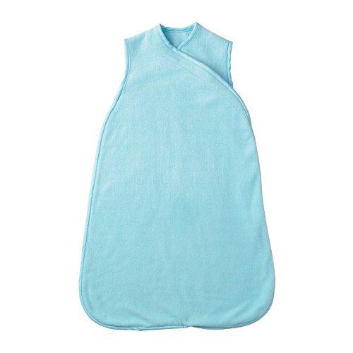 IKEA dromland Baby Schlafsack, blau/türkis