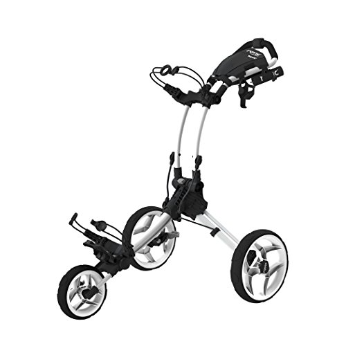 Rovic RV1C - Golf Trolley (aluminium)