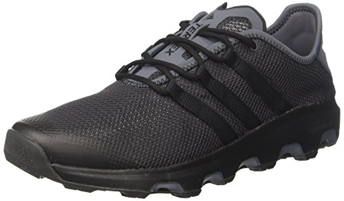 Adidas Terrex Cc Voyager, Zapatillas de Running para Asfalto para Hombre, Negro (Neguti/Negbas/Onix), 40 EU