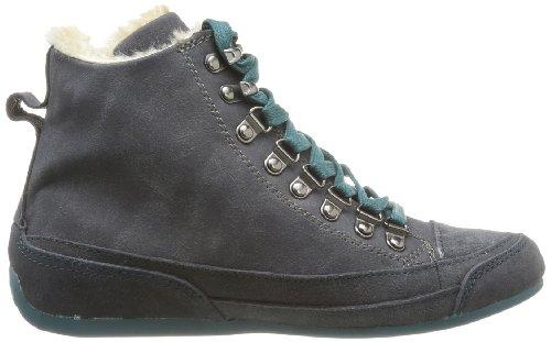 Desigual - Sneakers Lili 3, Sneaker Femme Gris (gris (cemento))