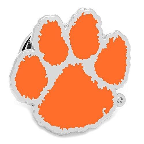 NCAA Clemson University Tigers Lapel Pin by Cufflinks