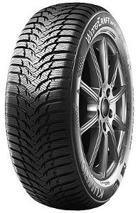 Kumho Winter Craft WP51 - 215/55/R16 93H - B/B/75 - Pneumatico invernales