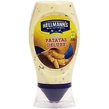 Hellmaann's - Salsa Patatas Deluxe, 250 ml