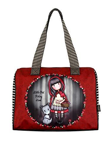 Santoro Gorjuss Sac à main Little Red Riding Hood Sac...