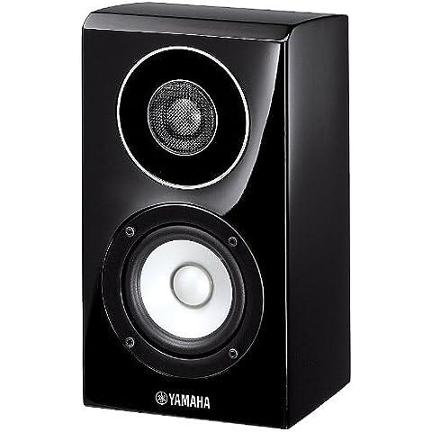 Yamaha NS-B700 - Altavoces (universal, 2-way, Mesa/estante, 30W, 120W, 65 - 50000 Hz) Negro