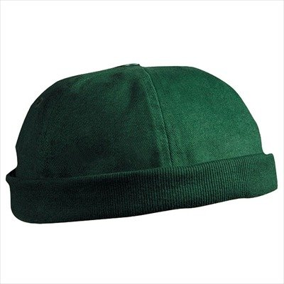 Myrtle Beach - Docker Cap 'Chef' one size,Dark Green