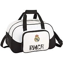Real Madrid 711854273 2018 Bolsa de Deporte Infantil 40 cm bda9323d73bcc