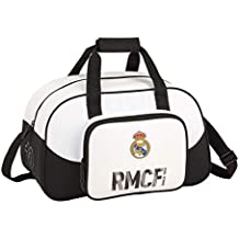 Real Madrid 711854273 2018 Bolsa de Deporte Infantil 40 cm e630172576095