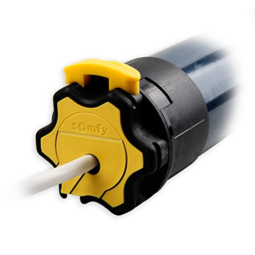 Preisvergleich Produktbild Somfy HiPro LT50 Ceres 10/17 Rollladenmotor/ Rohrmotor