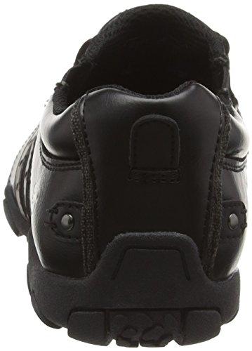 Skechers, Jungen Diameter-Cole Sneaker Schwarz