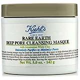 Kiehl's Rare Earth Deep Pore Cleansing Masque-142g/5oz