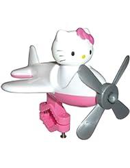 Lenkerflieger Hello Kitty weiß/pink mit Motiv 2327220700