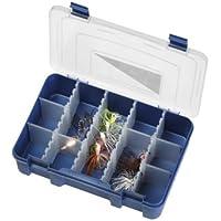 Sortierbox Angelbox Vielseitig einsetzbar; von 1 bis zu 15 Unterteilungen m/öglich