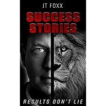 JT Foxx Success Stories: Results Don't Lie