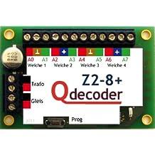 QD014: Qdecoder Z2-8+