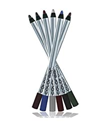 Colorbar I-Glide Amethyst Spark Eye Pencil 011