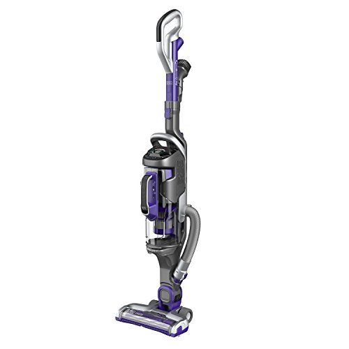 "Black+Decker CUA525BHP Lithium 2in1 rechargeable handle vacuum cleaner ""Multipower Pet"" with detachable hand"