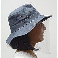 Thepack TH3145 Siperlikli Yüz Koruyucu Şapka