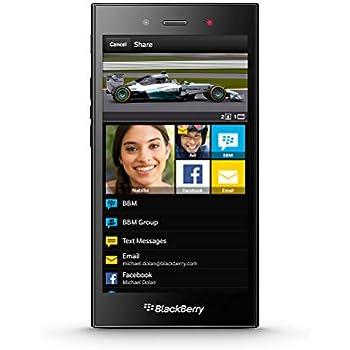 BlackBerry PRD-59337-031 - Smartphone de 5
