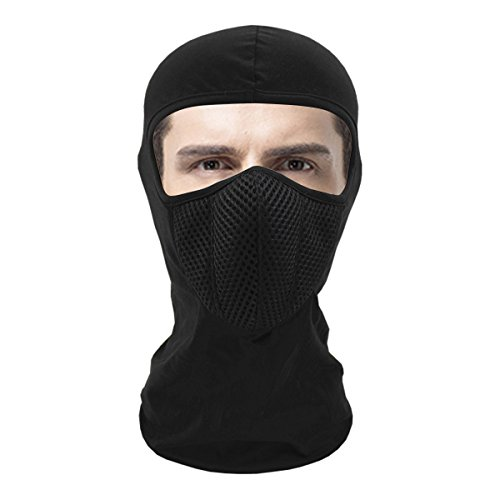 Cold Weather Cotton Dust Proof Windproof Ski Mask Motorcycle Cover Snowboard Skiing Mask