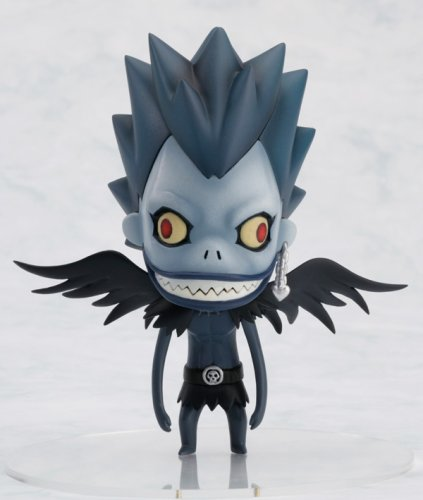 Good Smile Company Nendoroid Death Note Ryuk (Non-Scale ABS / PVC Painted Action Figure) (Japan Import) 2