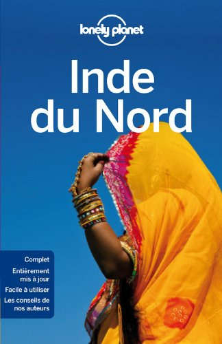 Inde du Nord - 5ed par Lonely Planet