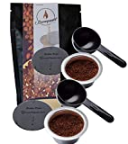 2 Gusto Puro für Dolce Gusto® mit 125g Premiumkaffee