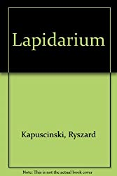 Lapidarium (Polish Edition)