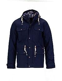 Solid Winter Jacket Jacket - Pisanio