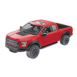 Revell-2017 Ford F-150 Raptor,Escala 1:25 Kit de Modelos de plástico, (11985)