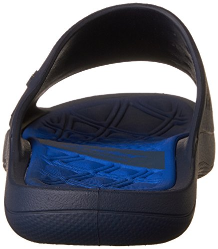 Lunar Bay V, Chaussures de Plage et Piscine Homme blue