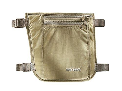 Tatonka Geldaufbewahrung Skin Secret Pocket, Natural, 19 x 19 cm, 2854