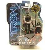 Tron Legacy Clu's Sentry Action Figure